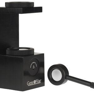 Ap. Polariscope Gem vue
